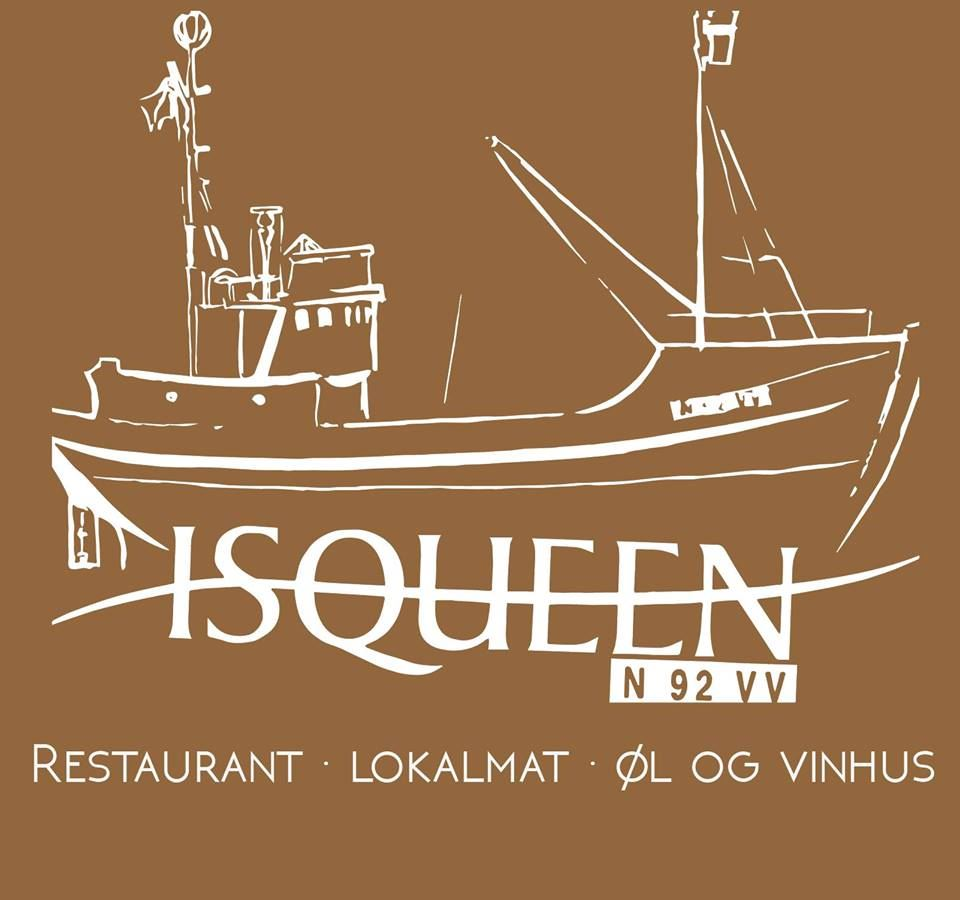 Isqueen Restaurant og Bar