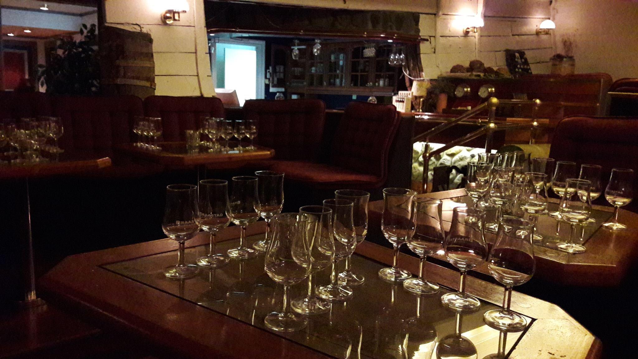 © Vesterålen Kysthotell, Isqueen Restaurant og Bar