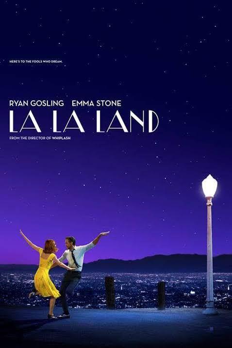 Bio på Forum - La La Land