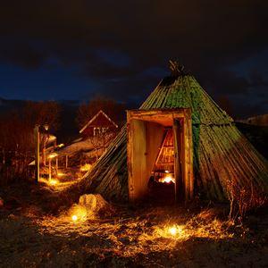 © Vesterålen Kysthotell, Camping- Vesterålen Kysthotell