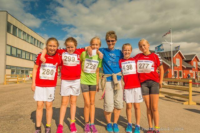 Hadsel Marathon