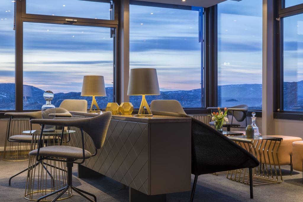 Top13 Bar og Lounge
