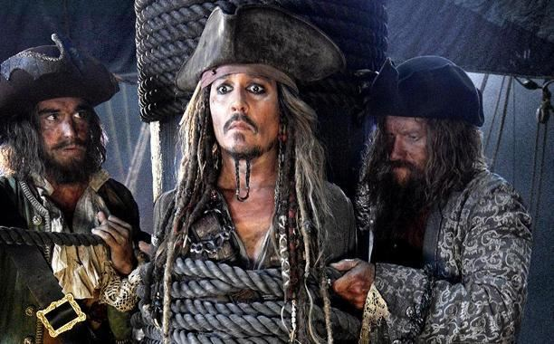 Bio på Forum - Pirates of the Caribbean