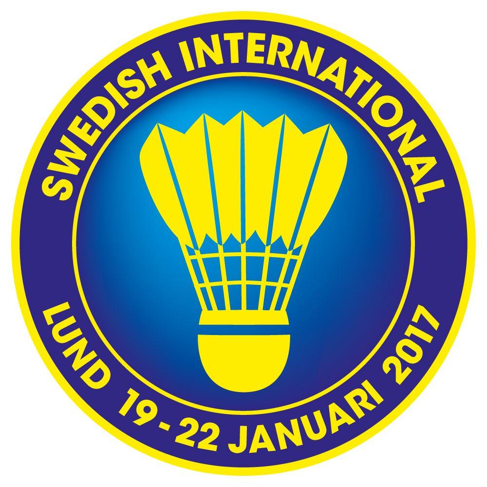 Sweden's largest international badminton tournament