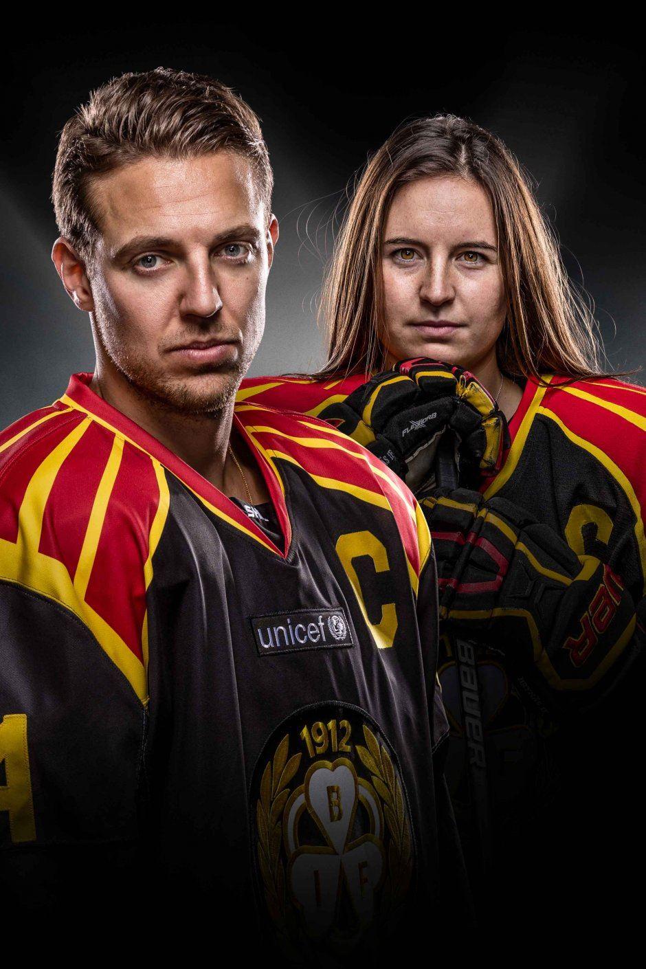 Brynäs IF - Linköping HC
