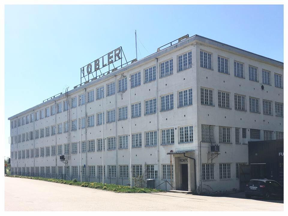 Funkisfabriken