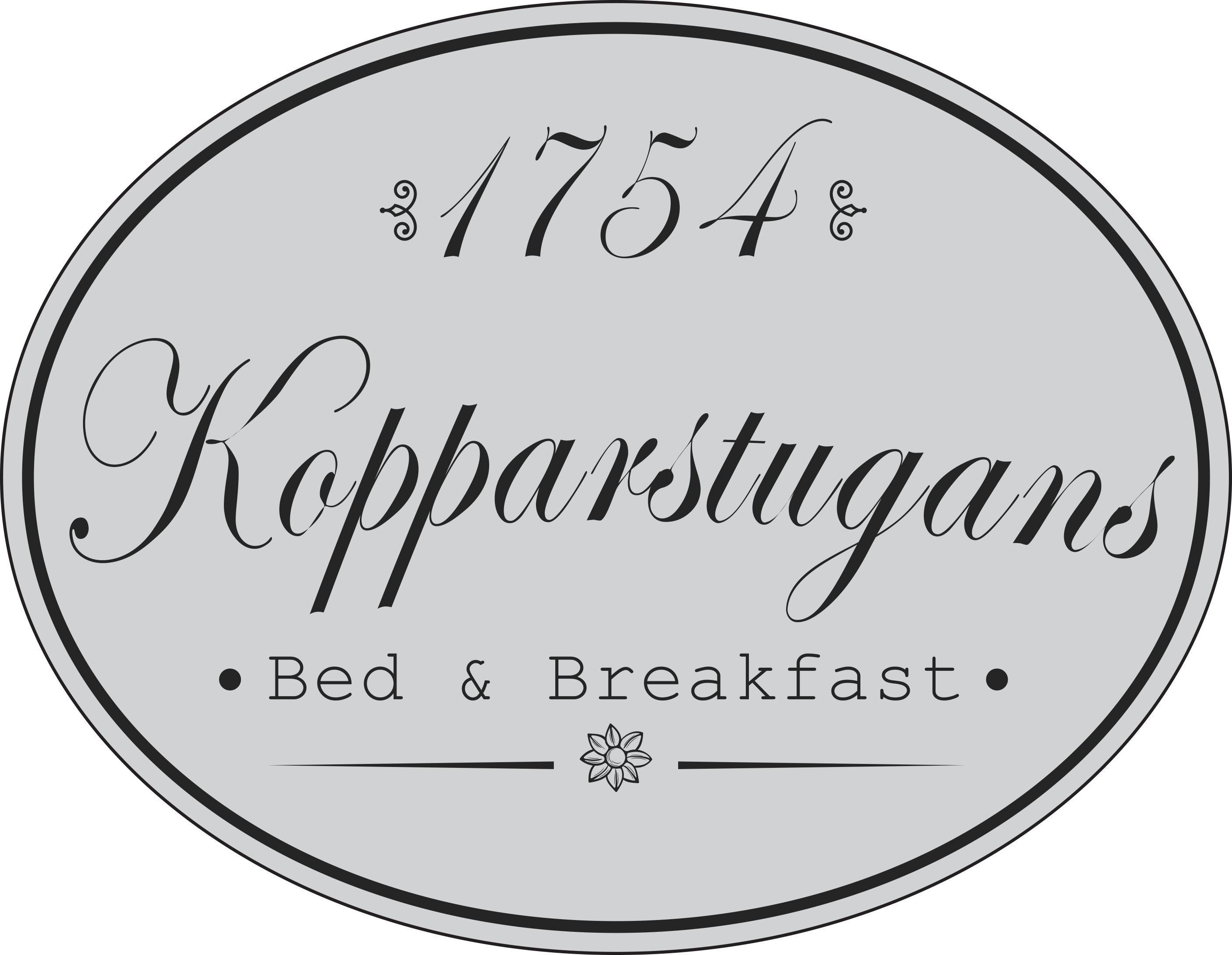 Kopparstugans Bed & Breakfast