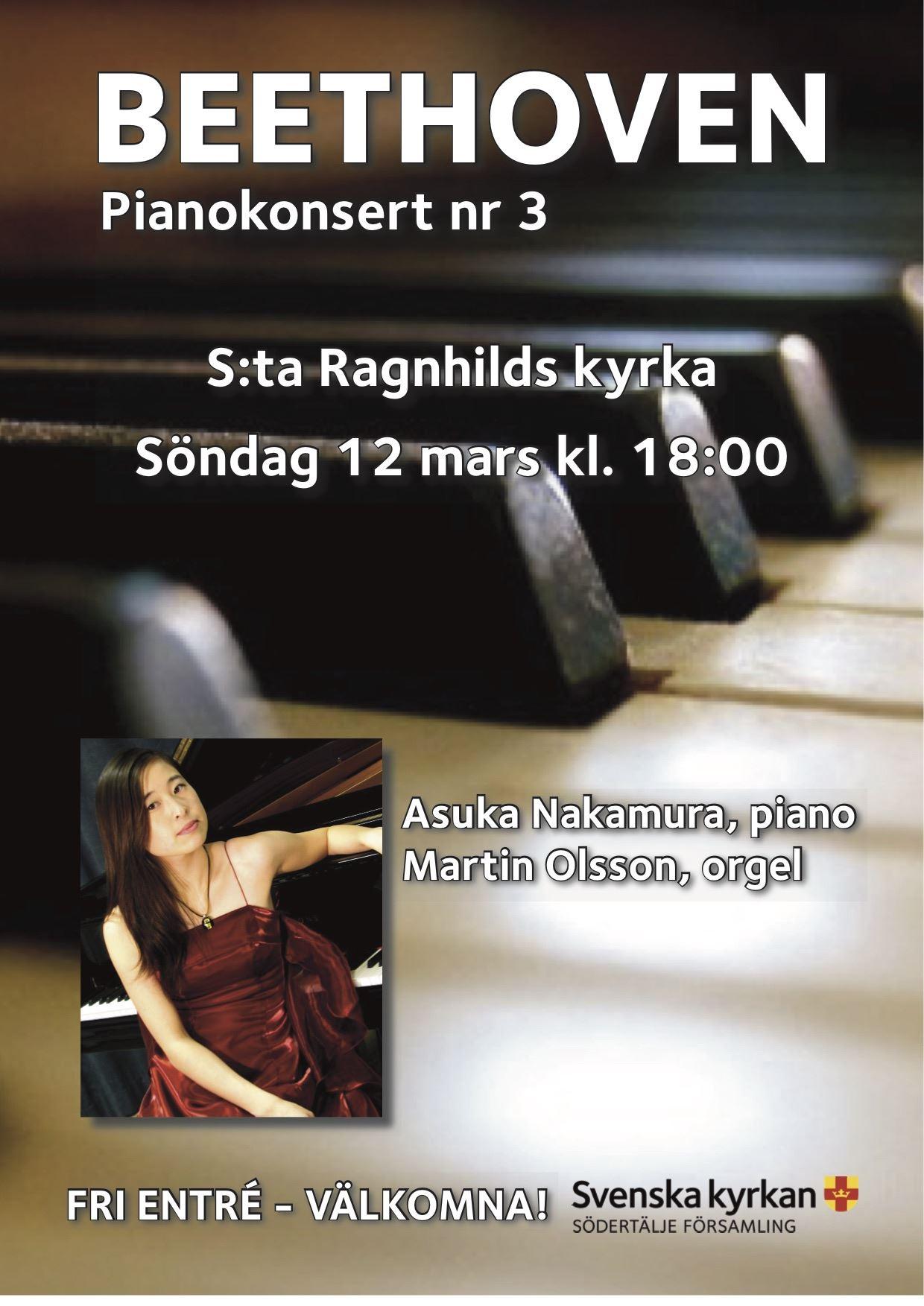 Konsert Beethoven