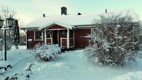 Vasaloppet Sommar. Privatrum M92 Sollerön, Mora