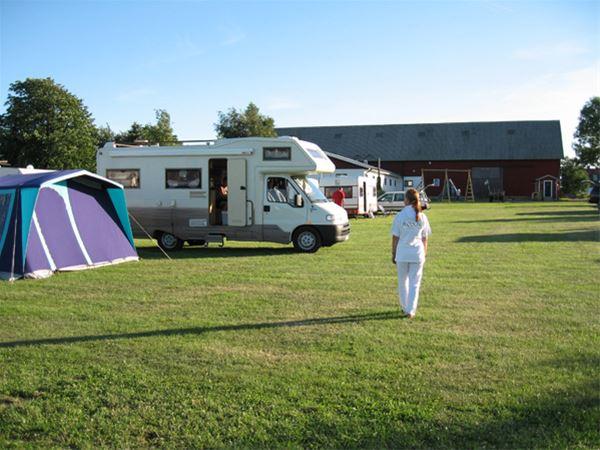 Rödlix Camping