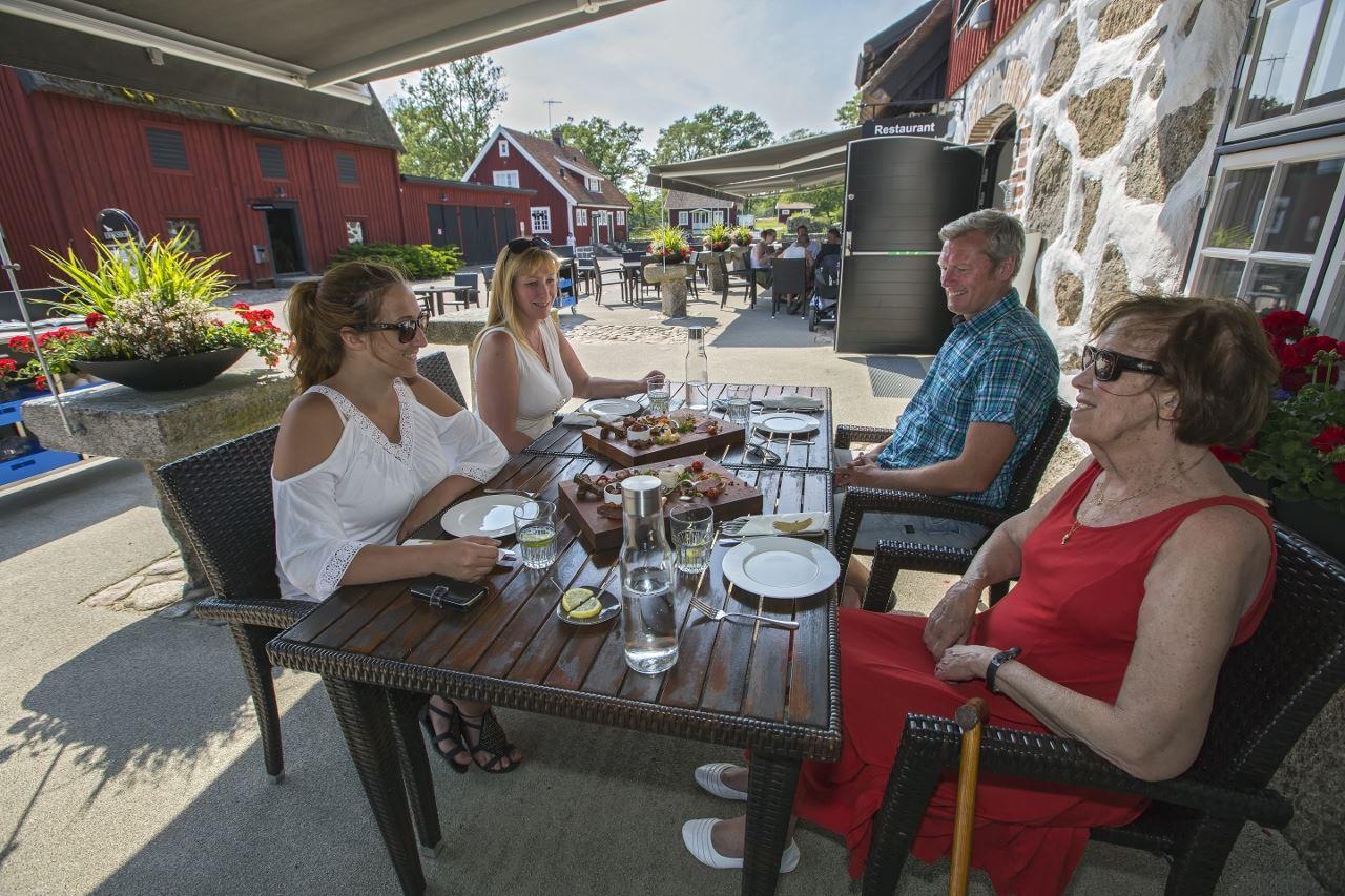 Eriksberg öppnar för säsongen