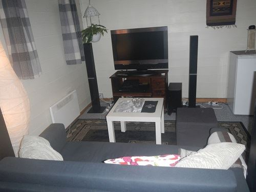 Bookingkontor Elverum - Apartment Hanstad