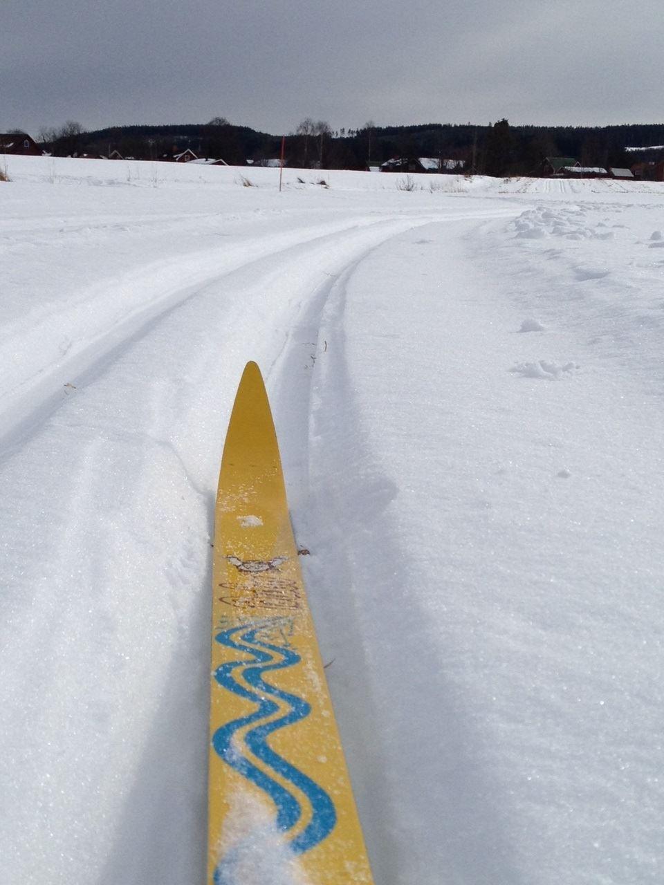 Skiicottage  Nås fitness center