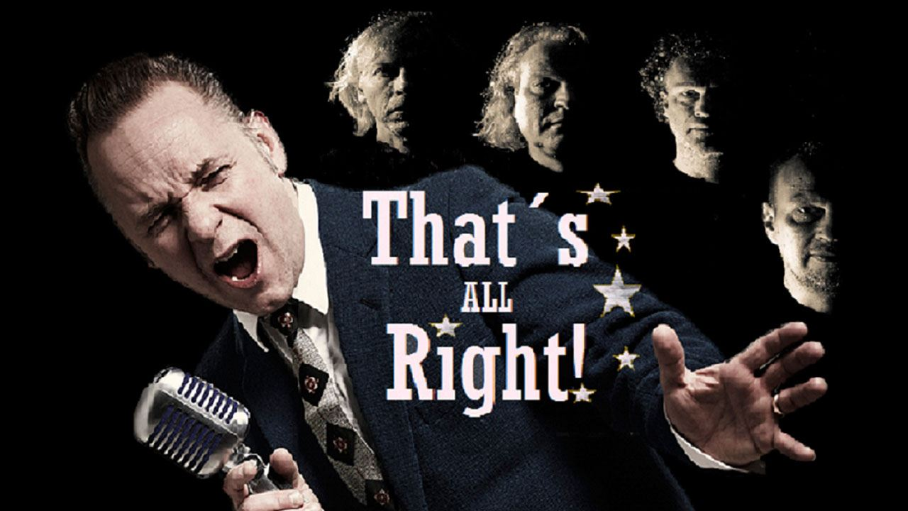 That´s All Right