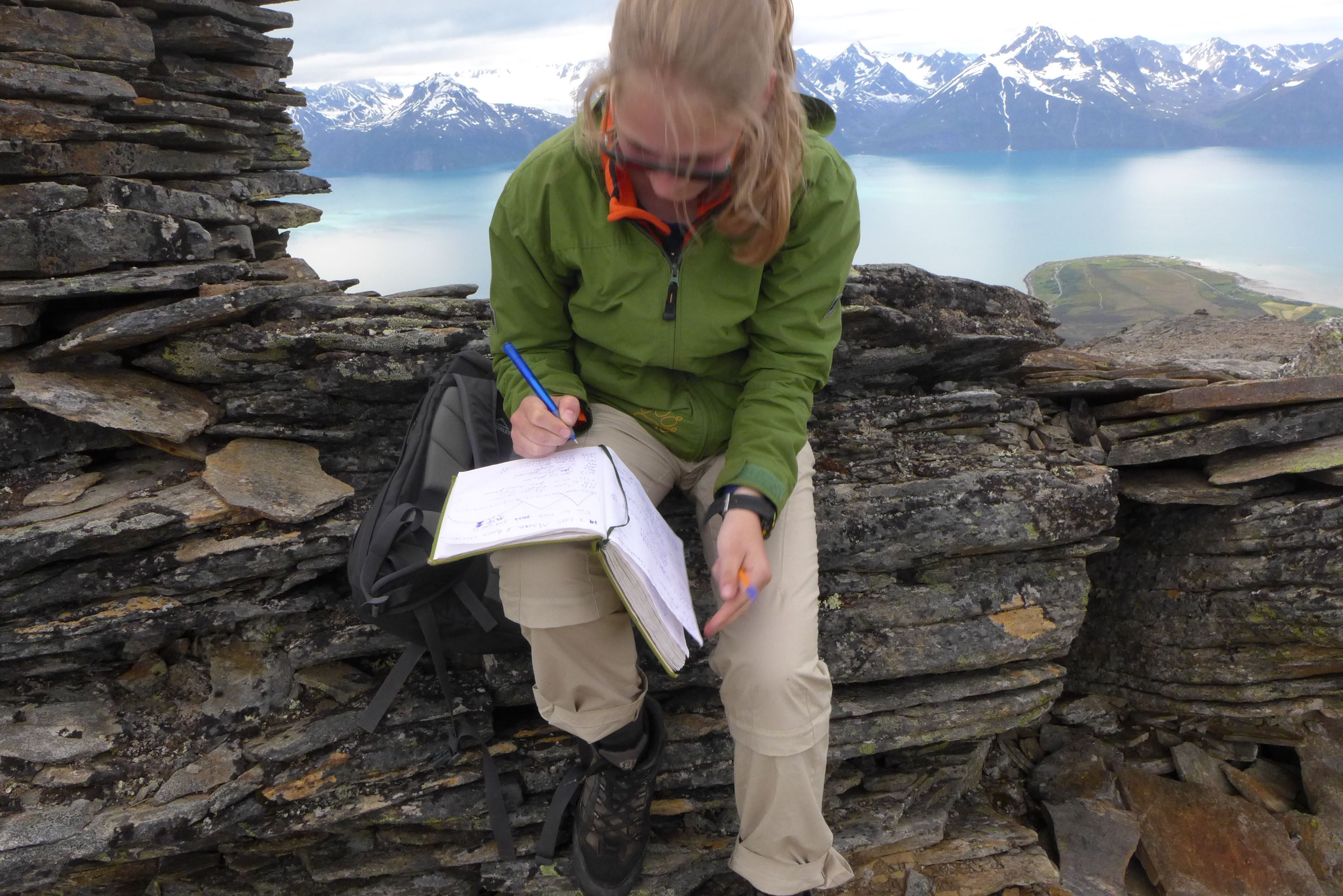 © Visit Lyngenfjord, Summer activities under the Arctic Lights