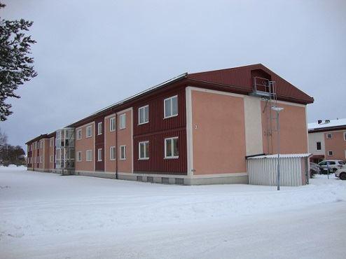 Vasaloppsrum M131 Monumentsvägen, Mora