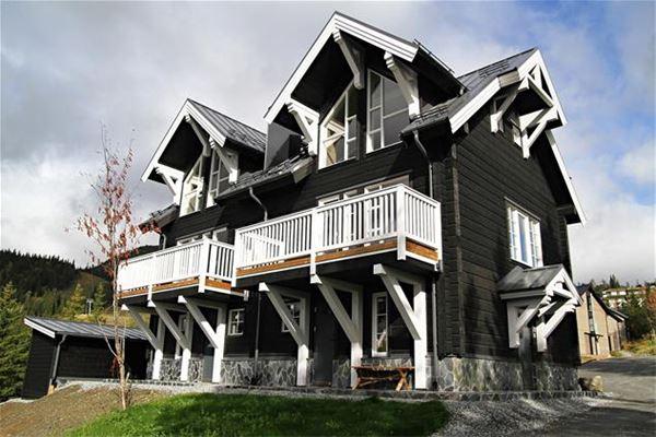 Lägenheter i Åre Björnen - Sadeln