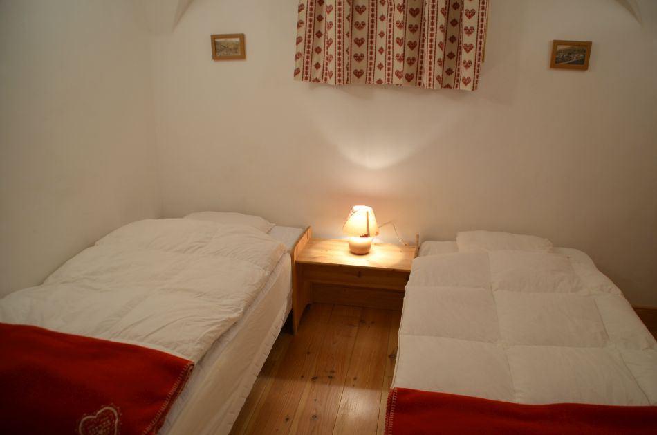 Chalet 3 Rooms 6 Pers / Le Petit Chardon