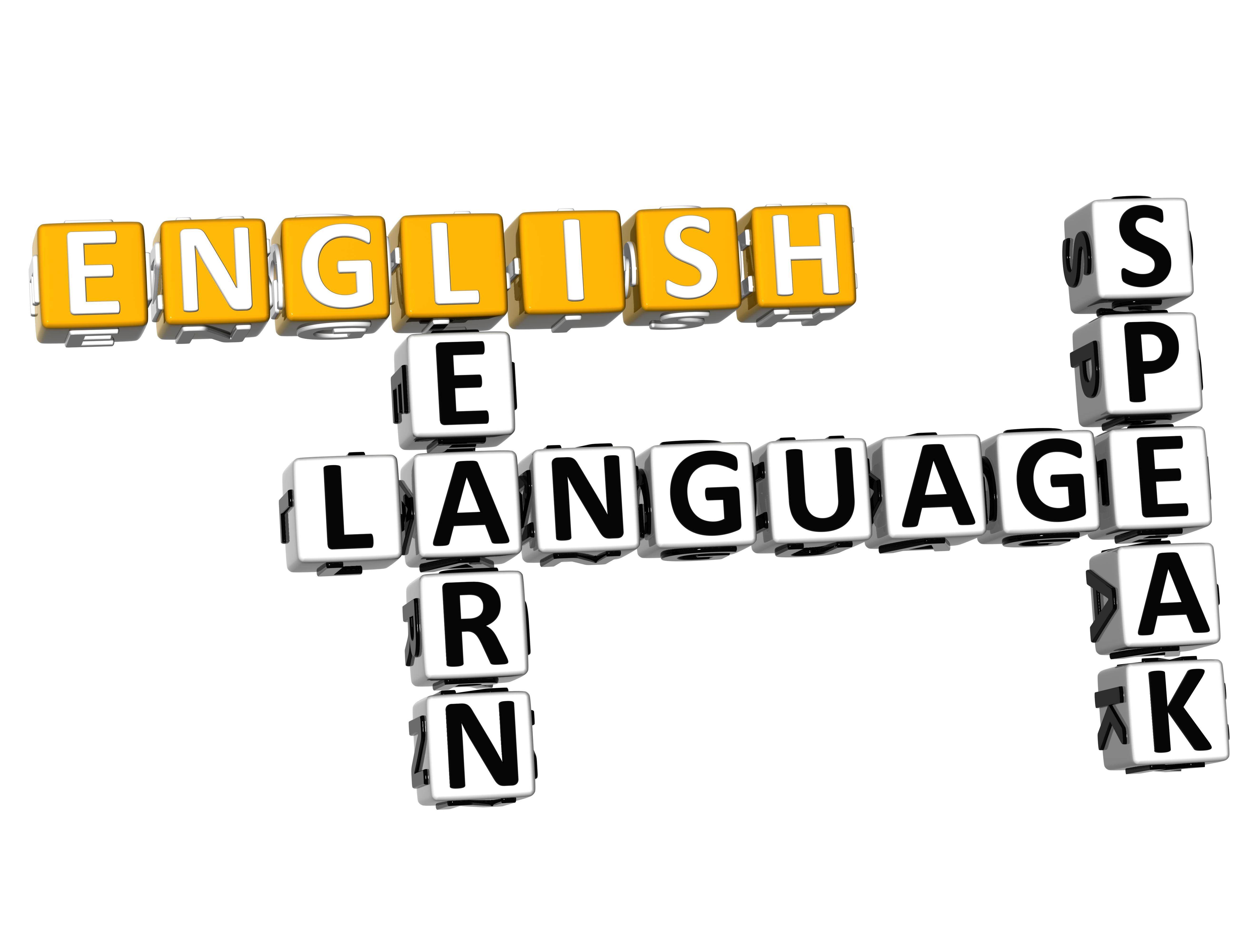Garagets språkkafé på engelska