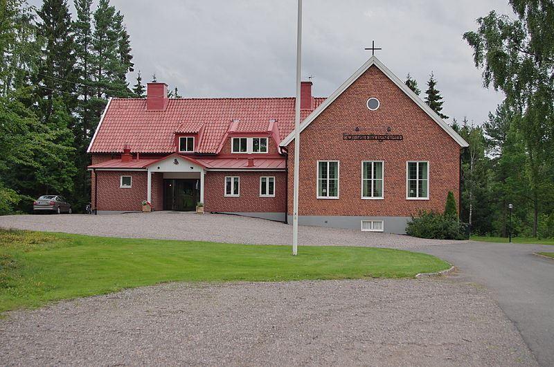 Öppet hus i Brandstorps församlingshem