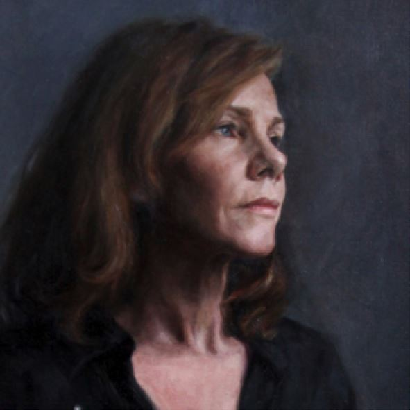 5-DAY COURSE - PORTRAIT DRAWING AND PAINTING