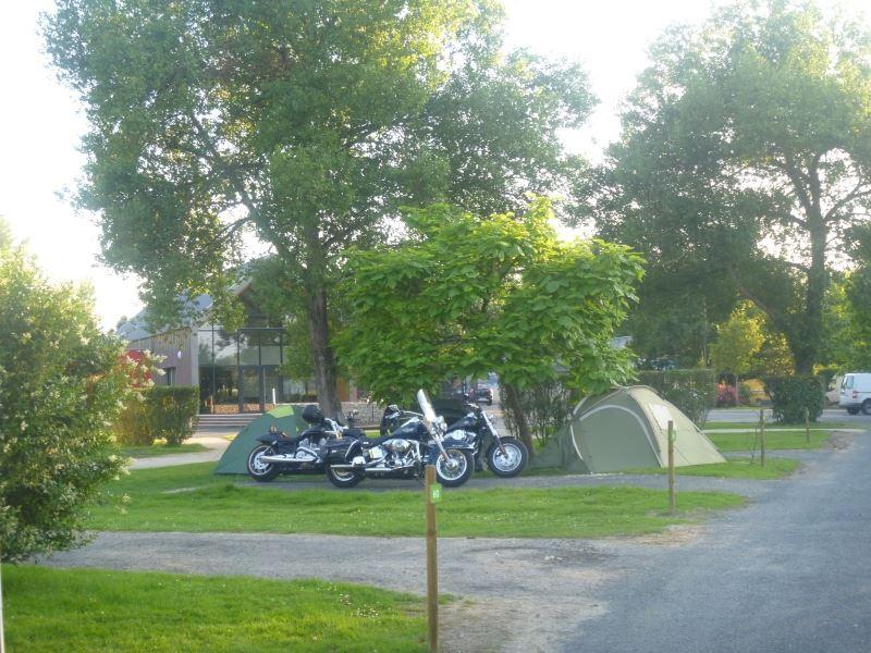 © camping de Saint-Avertin, CAMPING ONLYCAMP TOURS VAL DE LOIRE SAINT-AVERTIN