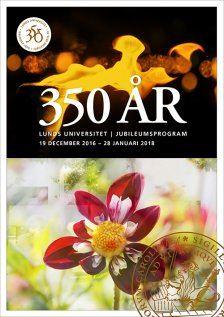 Lunds universitet firar 350 år!