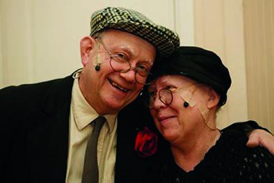Ellen och Alfred