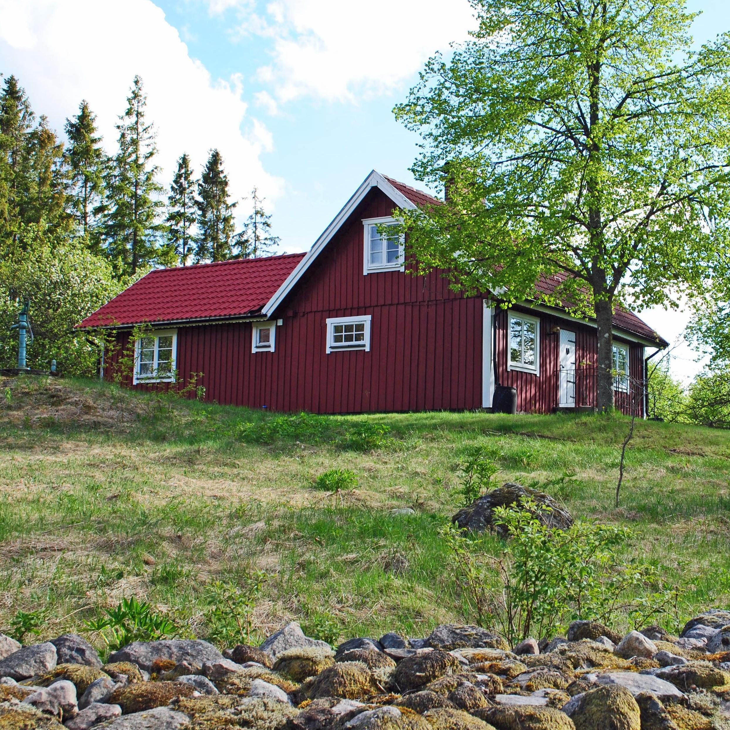 Ferienhaus 05 - Fridhem - Kalvshults gård -  Käja och Roland Haraldsson