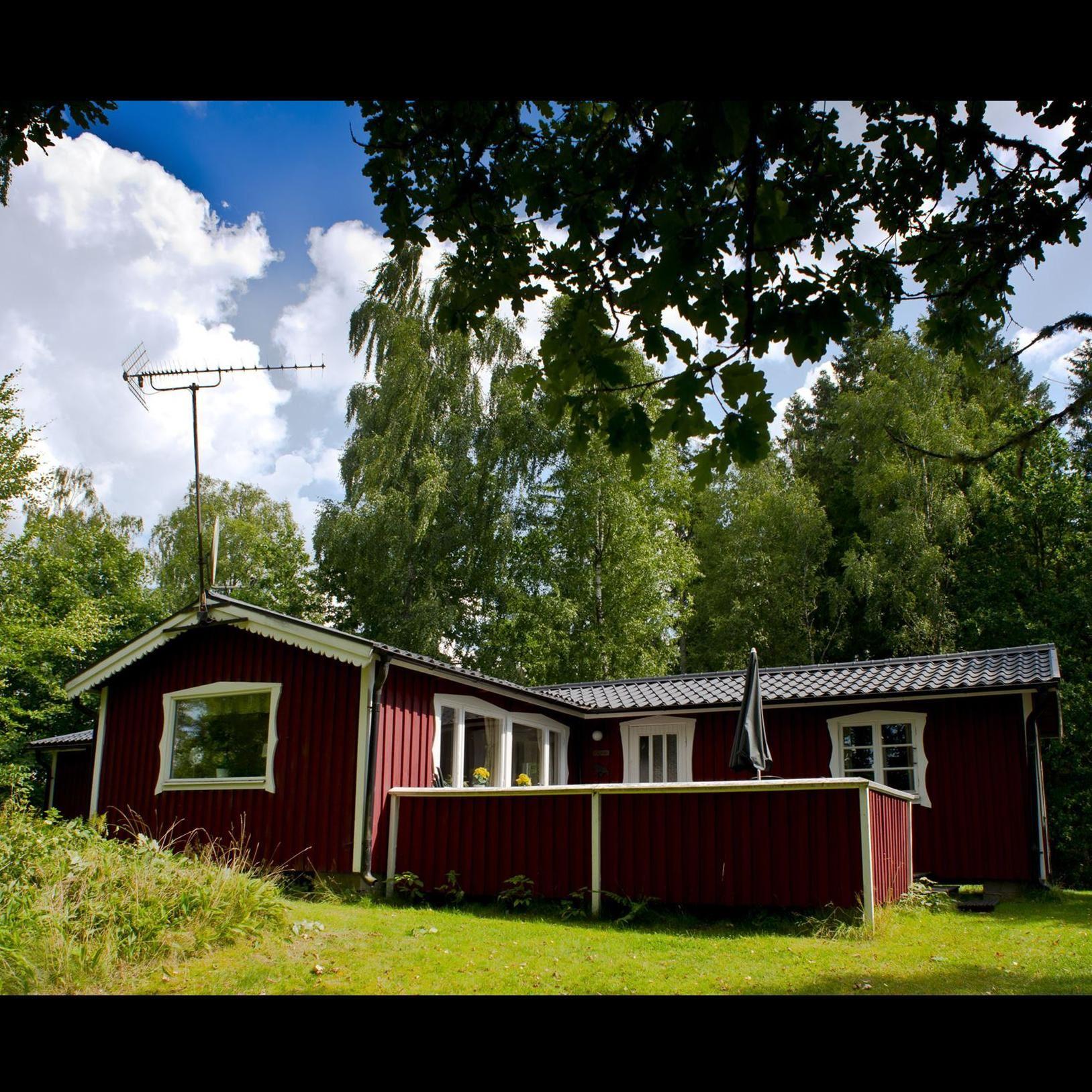 Ferienhaus 03 - Skogstorpet - Kalvshultsgård - Käja och Roland Haraldsson