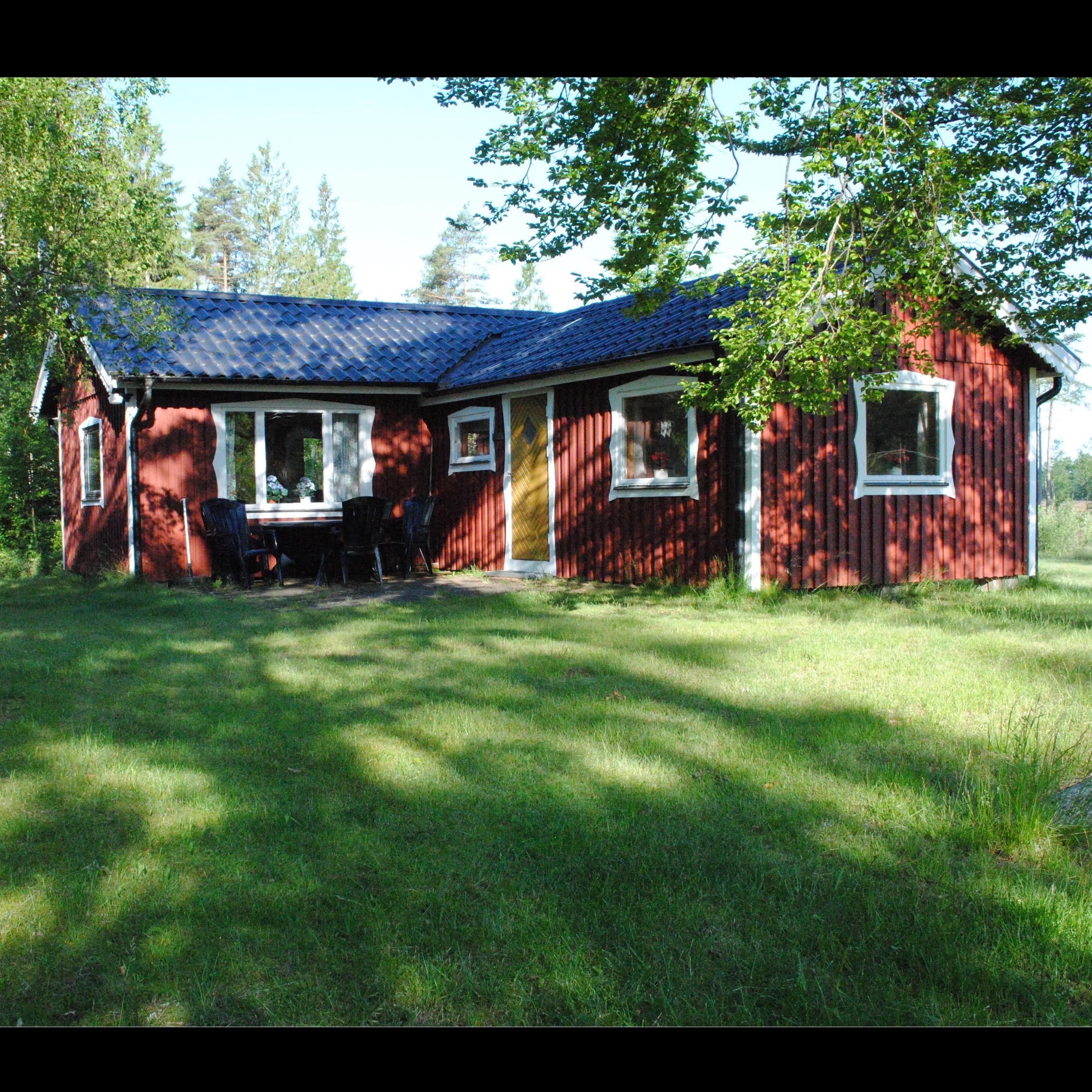 Ferienhaus 04 - Sjöstugan - Kalsvhults gård - Käja och Roland Haraldsson