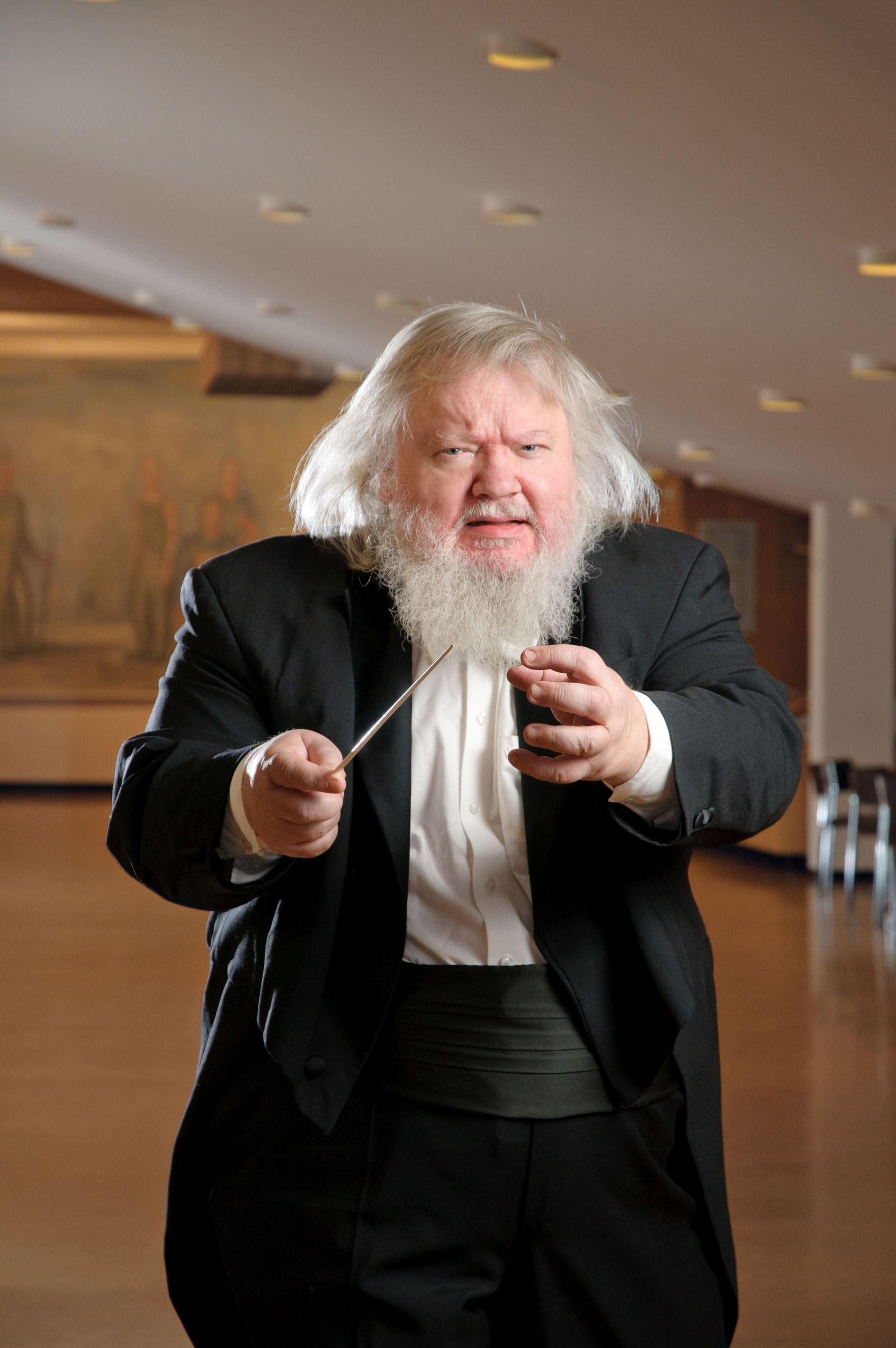 Finland 100 år - Gävle Symfoniorkester