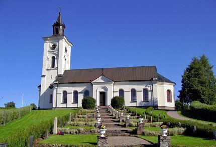 Kyrkokonsert i Lima kyrka