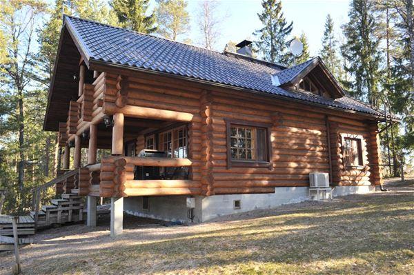 Yli-Kaitalan lomamökit holiday cottages
