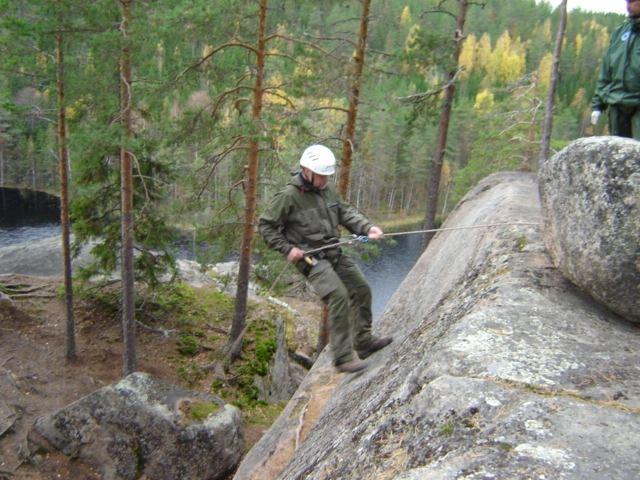 Jamela adventure tourism / Kärkölän Kievari