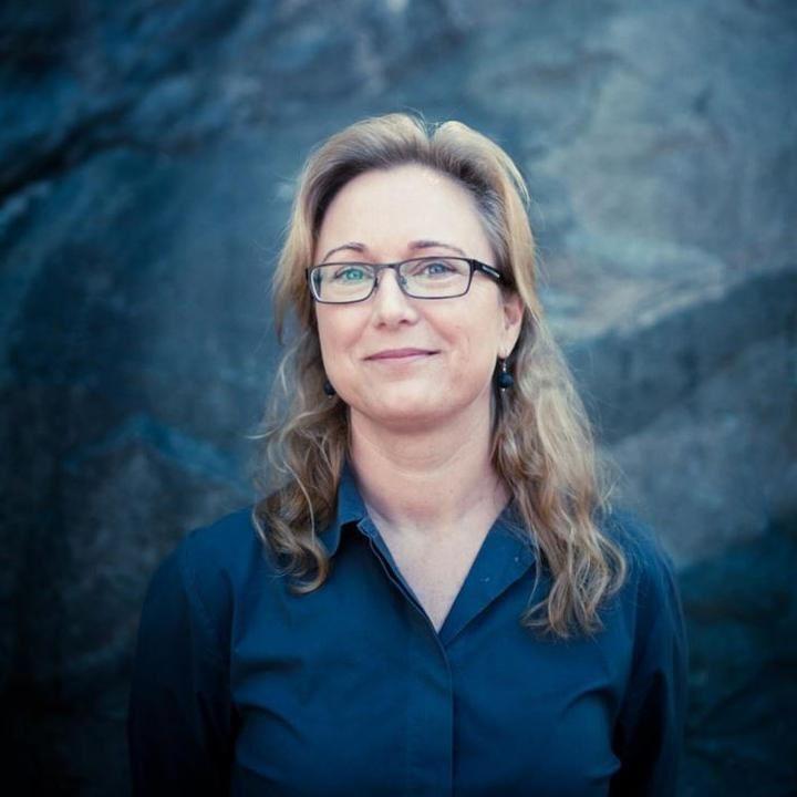 Föredrag - Torun Ekstrand