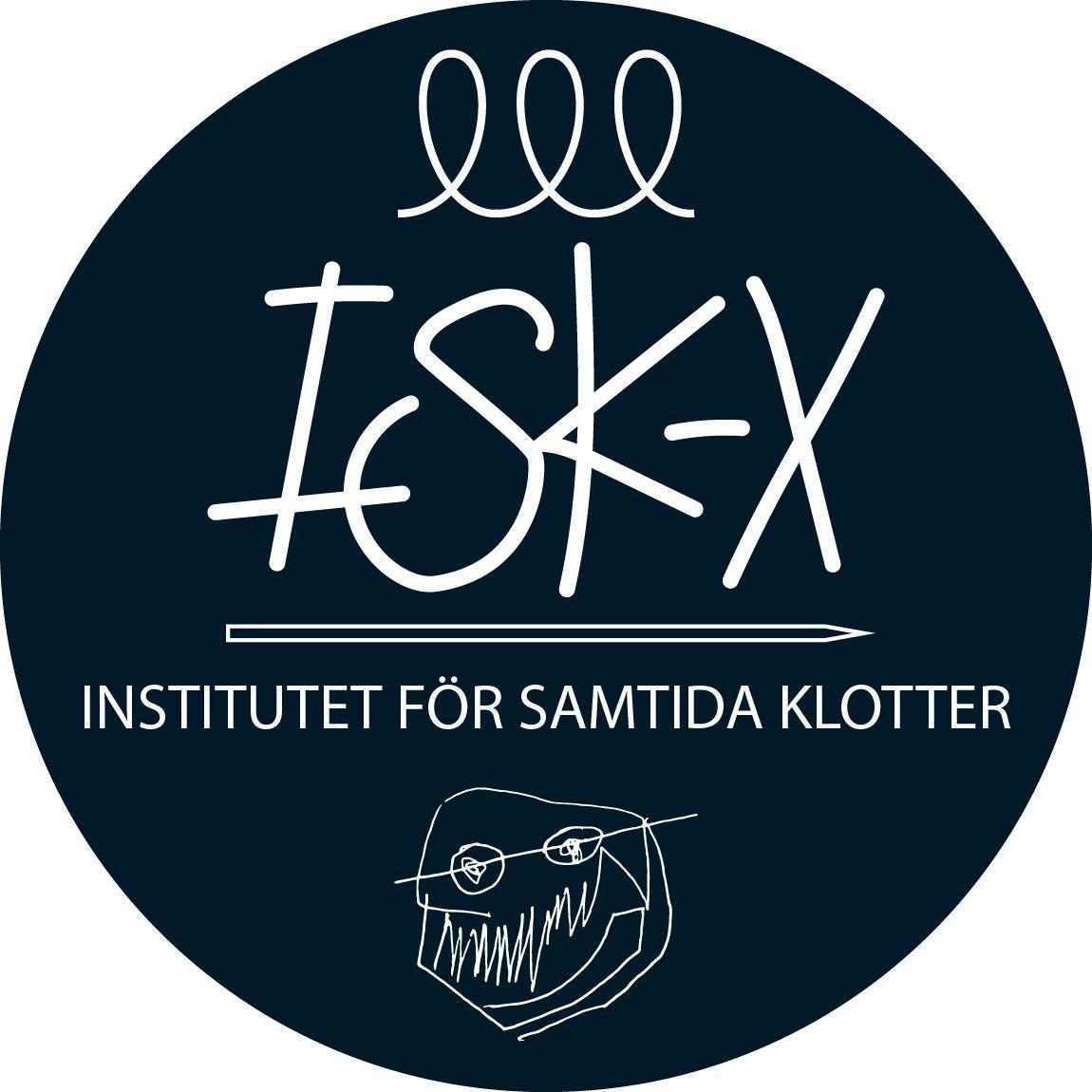 ISK-X : Öppet hus hos Institutet för Samtida klotter, på Kungen!