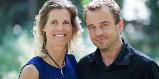 Martina Karlsson & Johan Harding