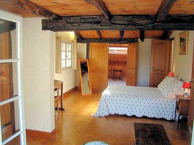 Chambres d'hôtes Uxondoa