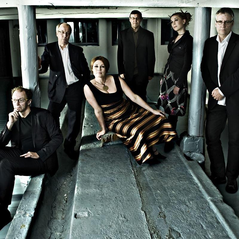 Johanna Tirronen, Finland 100 år: Tangoorkester Unto