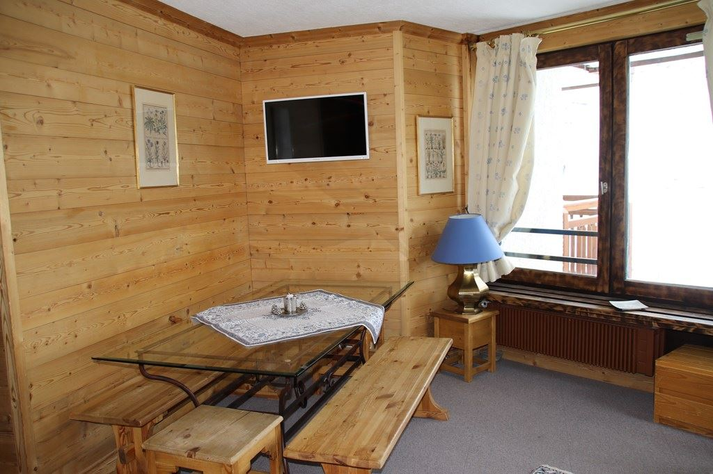 ROC DE PECLET A13 - APARTMENT 3 ROOMS + CABIN - 8 PERSONS - ADA