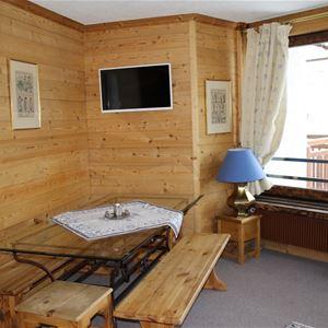 ROC DE PECLET A13 / APARTMENT 3 ROOMS + CABIN 8 PERSONS - ADA