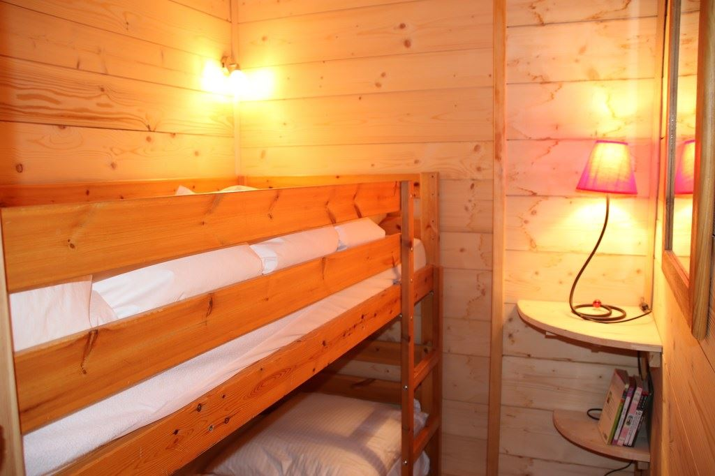 ROC DE PECLET A13 - APPARTEMENT 3 PIECES + CABINE - 8 PERSONNES - ADA