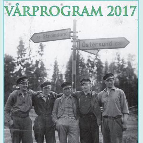 Arkivkafé - om Soldatforskning