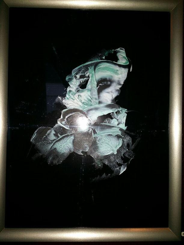 Anita Burman, konstutställning