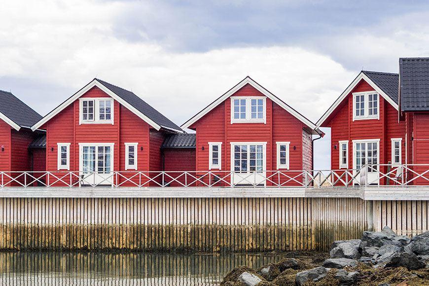 www.oooyeah.de,  © www.oooyeah.de, Summer activities under the Arctic Lights