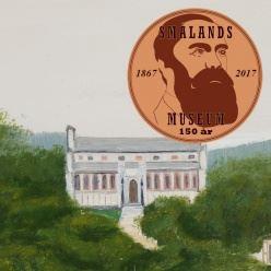 Utställning: Smålands museum 150 år