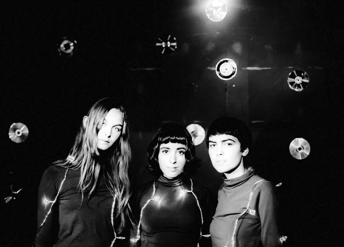 Livekonsert: Drömsk indiepop
