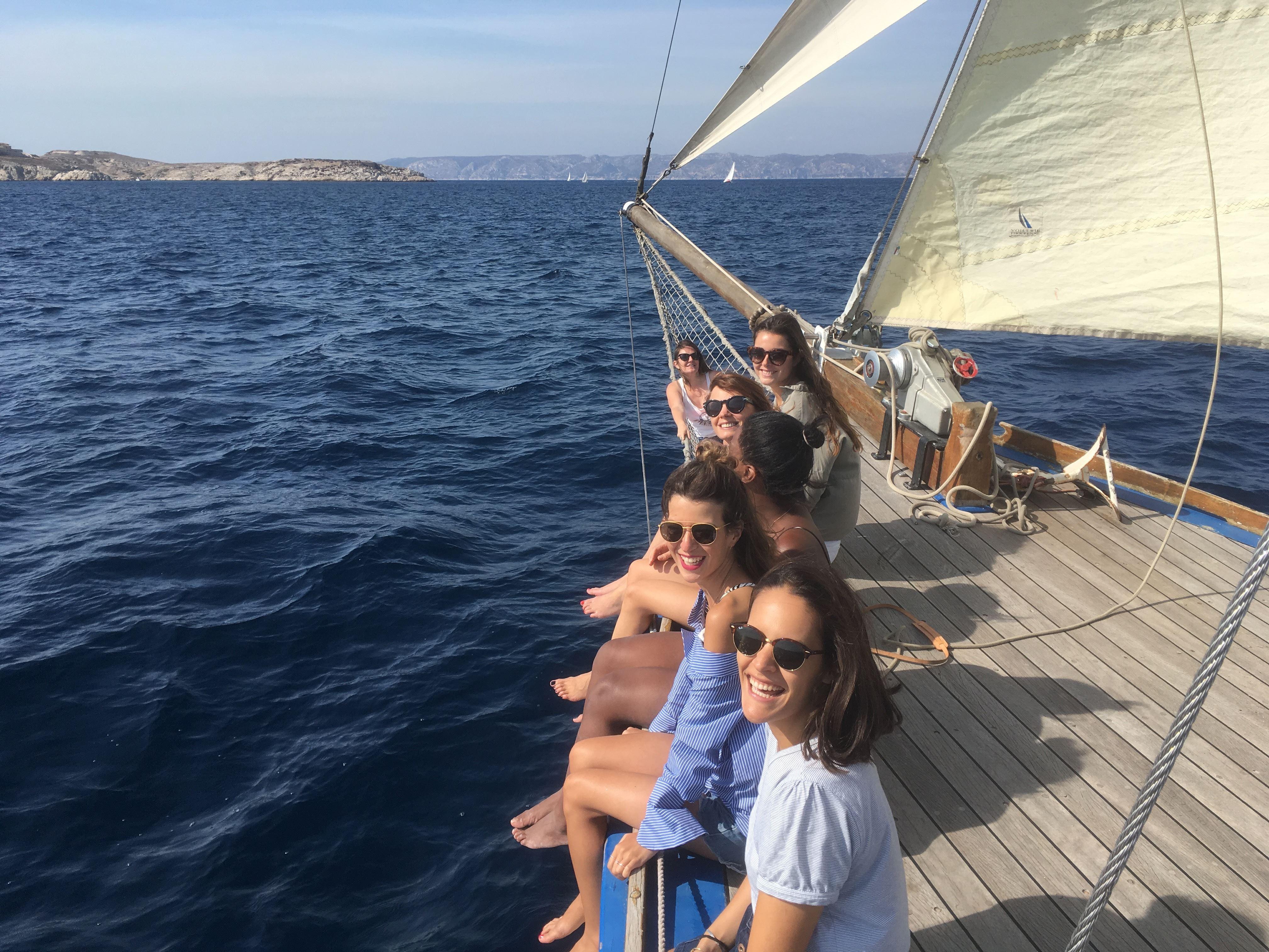Navigation: Aventuriers des mers
