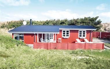 Bjerregård - P62080